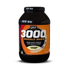 3000 Muscle Mass