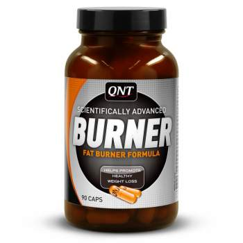 Жиросжигатели QNT Burner производство Бельгия