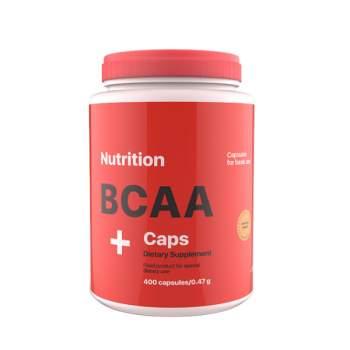 BCAA AB PRO ВСАА Caps производство Украина