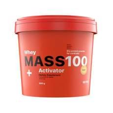 Mass 100 + Whey Activator