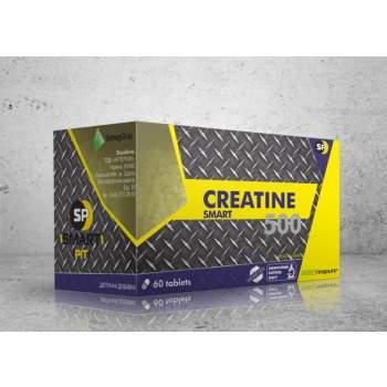 Креатин Smart Pit Creatine 500 производство Украина