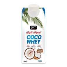 Light Digest Coco Whey
