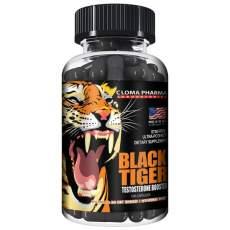 Black Tiger