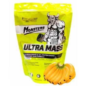 Гейнер Monsters Ultra Mass производство Украина