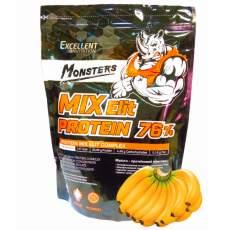 Mix Elit Protein 76%