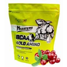 BCAA Gold Amino