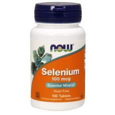 Selenium 100 мкг