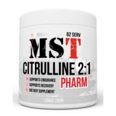 MST Citrulline
