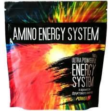 Amino Energi system