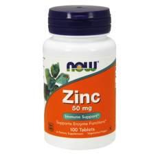 Zinc 50 мг