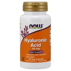 Hyaluronic Acid 50 мг та MSM