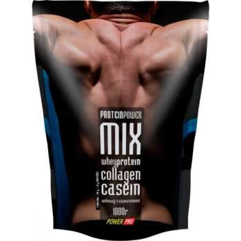 Протеин Power Pro MIX производство Украина