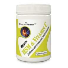 МSМ & Vitamin C