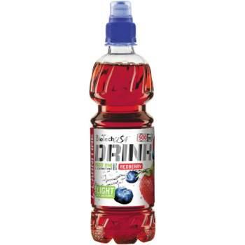 Л-карнитин BioTech L-Carnitine Drink производство Венгрия