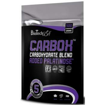 Углеводные напитки BioTech CarboX производство Венгрия