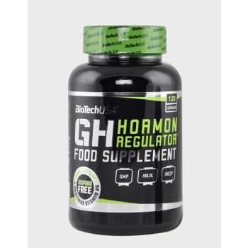 Анаболические комплексы BioTech GH hormon regulator производство Венгрия