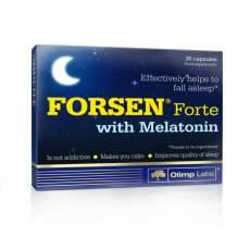 Forsen Forte + Melatonin