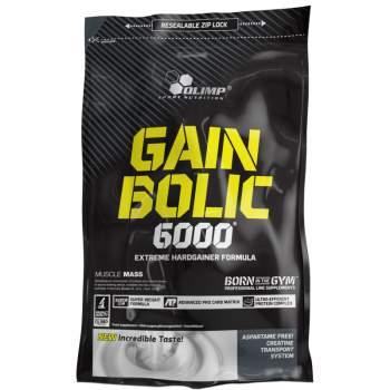 Гейнер Olimp Gain Bolic 6000 производство Польша