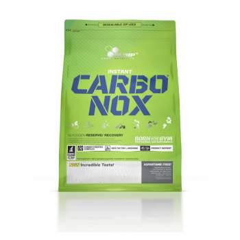 Углеводные напитки Olimp Carbo NOX производство Польша