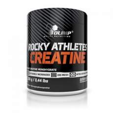 Creatine Rocky Athletes