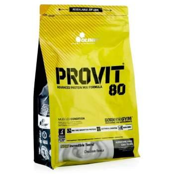 Протеин Olimp Provit 80 производство Польша