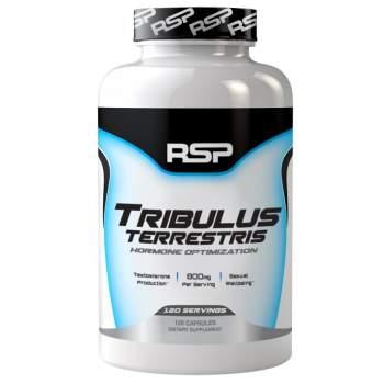 Повышение тестостерона RSP Nutrition TRIBULUS производство США