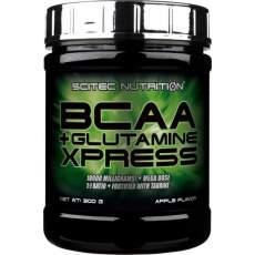 BCAA + Glutamine Xpress