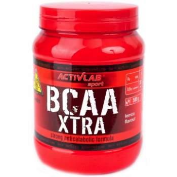 BCAA Activlab BCAA Xtra производство Польша
