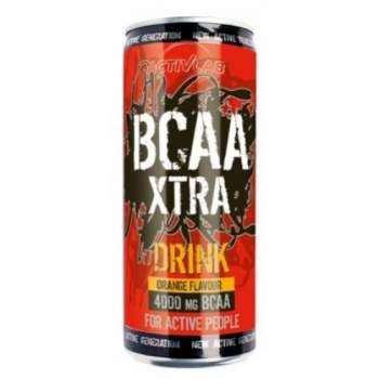 BCAA Activlab BCAA Xtra Drink производство Польша