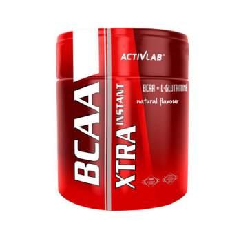 BCAA Activlab BCAA Xtra Instant производство Польша