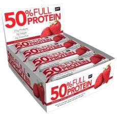 50% Full Protein Bar