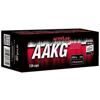 Пампінг Activlab AAKG 1000 виробництво Польща