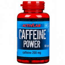 Caffeine Power 200 мг