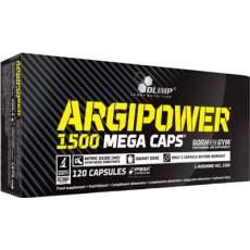 Argi Power 1500 mg