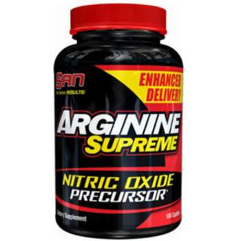Пампинг SAN Arginine Supreme производство США