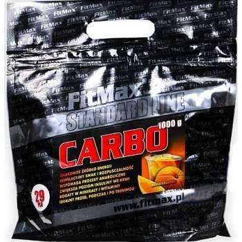 Углеводные напитки FitMax Carbo производство Польша