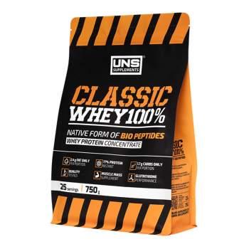 Протеин USN Classic Whey 100% производство Польша