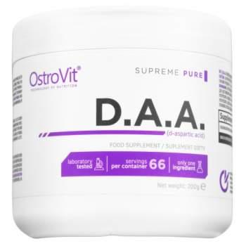 Повышение тестостерона OstroVit D.A.A. производство Польша