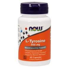 L-Tyrosine 500 мг