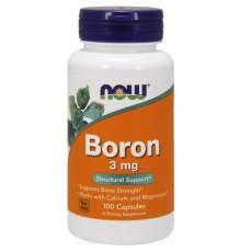 Boron 3 мг