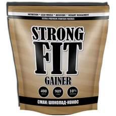 Gainer 10% protein