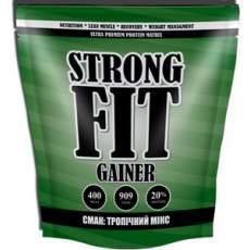 Gainer 20% protein