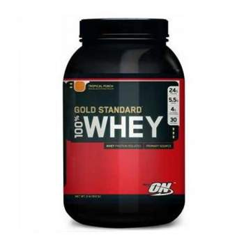 Протеин Optimum Nutrition 100% Whey Gold Standard производство США