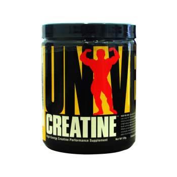 Креатин Universal Nutrition Creatine Powder производство США